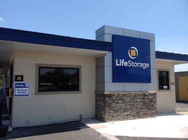 Life Storage - San Antonio - 3343 Southwest Military Drive 3343 Southwest Military Drive San Antonio, TX - Photo 0