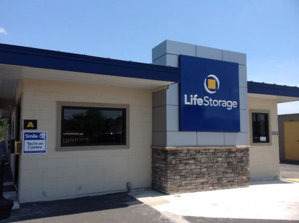 Life Storage - San Antonio - 3343 Southwest Military Drive 3343 Southwest Military Drive San Antonio, TX - Photo 0