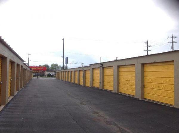 Life Storage - San Antonio - 3343 Southwest Military Drive 3343 Southwest Military Drive San Antonio, TX - Photo 2