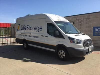 Life Storage - Carrollton - 2300 Old Denton Road 2300 Old Denton Road Carrollton, TX - Photo 5