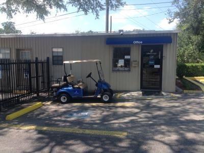 Life Storage - Austin - 5547 McNeil Drive 5547 Mcneil Drive Austin, TX - Photo 0