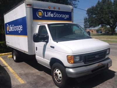 Life Storage - Austin - 5547 McNeil Drive 5547 Mcneil Drive Austin, TX - Photo 6