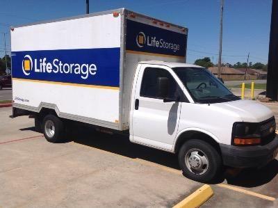 Life Storage - Spring - 3411 Rayford Road 3411 Rayford Road Spring, TX - Photo 4
