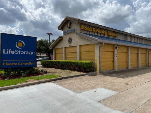 Life Storage - Houston - 12711 Westheimer Road 12711 Westheimer Road Houston, TX - Photo 0