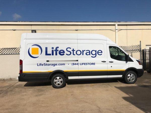 Life Storage - Houston - 12711 Westheimer Road 12711 Westheimer Road Houston, TX - Photo 5