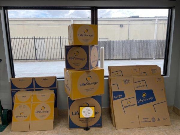 Life Storage - Houston - 12711 Westheimer Road 12711 Westheimer Road Houston, TX - Photo 7