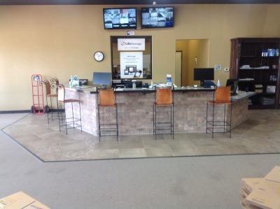Life Storage - Round Rock - 3997 East FM 1431 3997 East Farm to market Road 1431 Round Rock, TX - Photo 6
