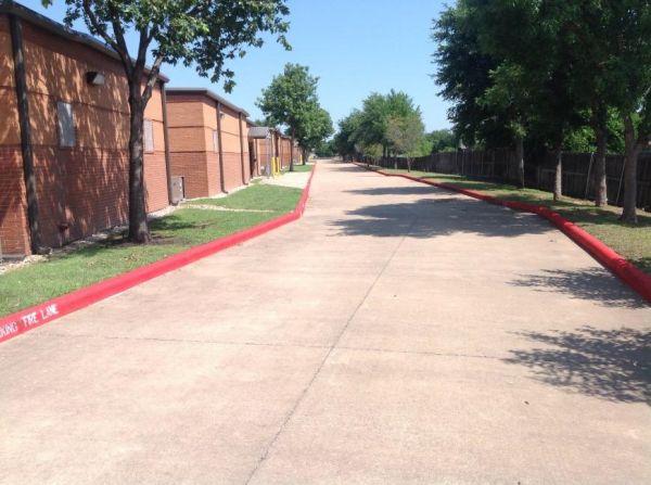 Life Storage - Round Rock - 3997 East FM 1431 3997 East Farm to market Road 1431 Round Rock, TX - Photo 8