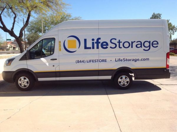 Life Storage - Gilbert - 375 East Elliot Road 375 East Elliot Road Gilbert, AZ - Photo 5