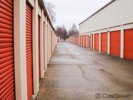 CubeSmart Self Storage - Orangevale - 6108 Hazel Ave 6108 Hazel Avenue Orangevale, CA - Photo 3