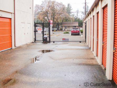 CubeSmart Self Storage - Orangevale - 6108 Hazel Ave 6108 Hazel Avenue Orangevale, CA - Photo 4