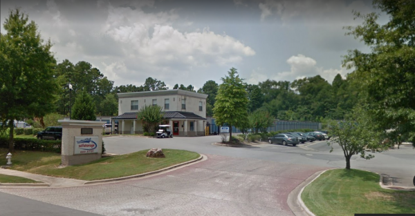 Snapbox Self Storage - University Ave 2010 S University Ave Little Rock, AR - Photo 1