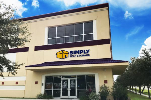 Simply Self Storage - Gibsonton, FL - Highway 41 12704 Us Highway 41 South Gibsonton, FL - Photo 0