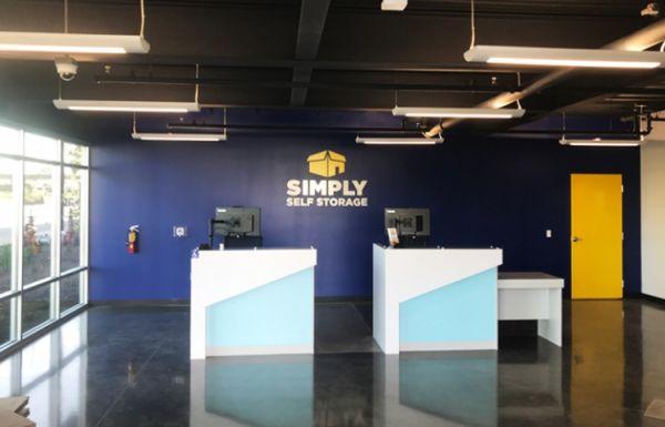 Simply Self Storage - Gibsonton, FL - Highway 41 12704 Us Highway 41 South Gibsonton, FL - Photo 1
