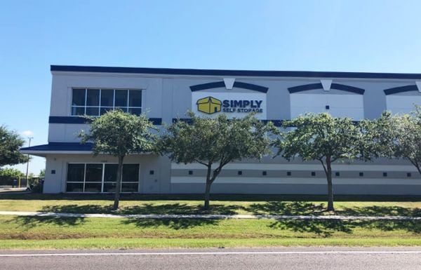 Simply Self Storage - 12704 Us Highway 41 South 12704 Us Highway 41 South Gibsonton, FL - Photo 1