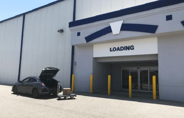 Simply Self Storage - 12704 US Highway 41 South - Gibsonton 12704 Us Highway 41 South Gibsonton, FL - Photo 4