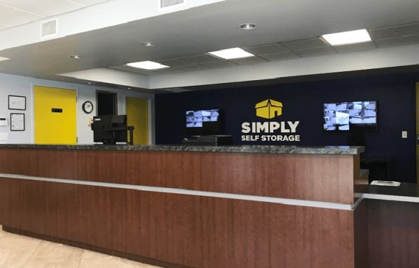 Simply Self Storage - 12704 Us Highway 41 South 12704 Us Highway 41 South Gibsonton, FL - Photo 5