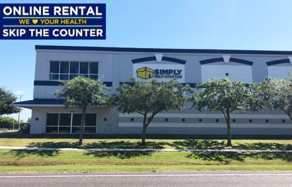Simply Self Storage - 12704 Us Highway 41 South 12704 Us Highway 41 South Gibsonton, FL - Photo 0