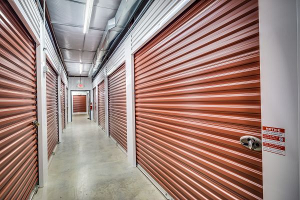 10 Federal Self Storage - 15142 Spotswood Trl, Ruckersville, VA 22968