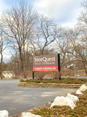 StorQuest - Thornwood/Broadway 950 Broadway Thornwood, NY - Photo 3