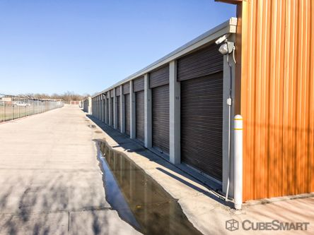 CubeSmart Self Storage - New Braunfels - 2975 FM 725 2975 FM 725 New Braunfels, TX - Photo 3
