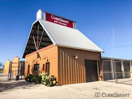 CubeSmart Self Storage - New Braunfels - 2975 FM 725 2975 FM 725 New Braunfels, TX - Photo 0