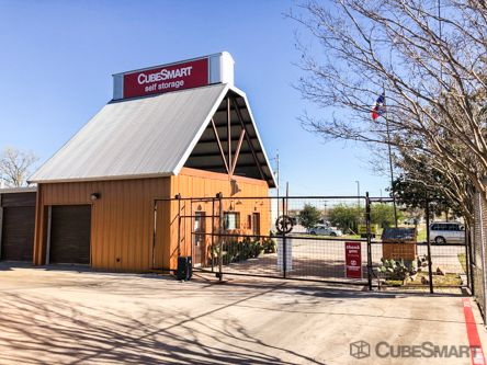 CubeSmart Self Storage - New Braunfels - 2975 FM 725 2975 FM 725 New Braunfels, TX - Photo 1