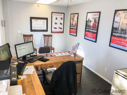 CubeSmart Self Storage - New Braunfels - 2975 FM 725 2975 FM 725 New Braunfels, TX - Photo 5