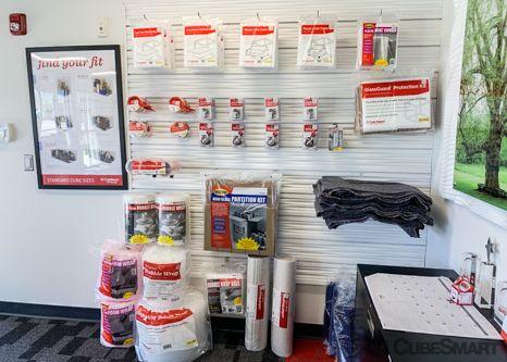 CubeSmart Self Storage - Lodi - 104 US-46 104 US-46 Lodi, NJ - Photo 4