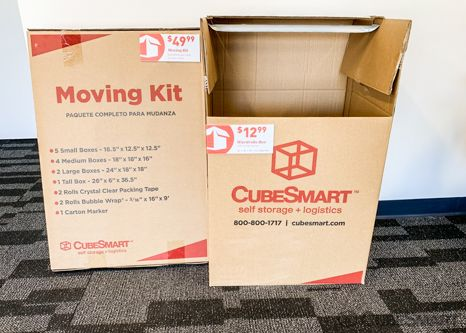 CubeSmart Self Storage - Lodi - 104 US-46 104 US-46 Lodi, NJ - Photo 5