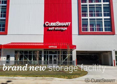 CubeSmart Self Storage - Metairie - 2705 Severn Ave 2705 Severn Avenue Metairie, LA - Photo 0