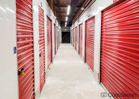 CubeSmart Self Storage - Metairie - 2705 Severn Ave 2705 Severn Avenue Metairie, LA - Photo 1