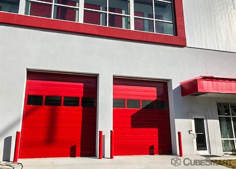 CubeSmart Self Storage - Metairie - 2705 Severn Ave 2705 Severn Avenue Metairie, LA - Photo 4