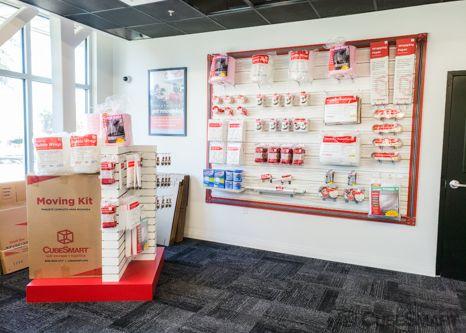 CubeSmart Self Storage - Metairie - 2705 Severn Ave 2705 Severn Avenue Metairie, LA - Photo 10