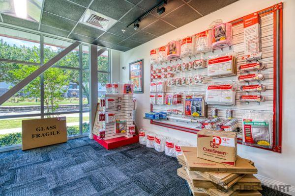 CubeSmart Self Storage - Metairie - 2705 Severn Ave 2705 Severn Avenue Metairie, LA - Photo 11