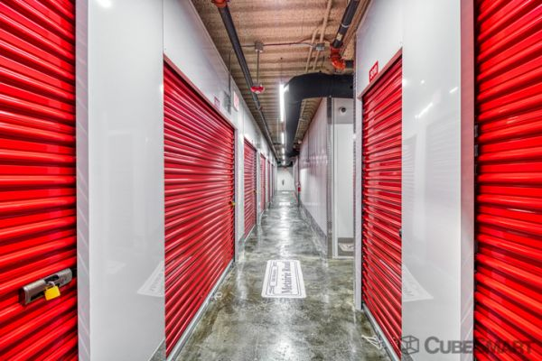 CubeSmart Self Storage - Metairie - 2705 Severn Ave 2705 Severn Avenue Metairie, LA - Photo 2