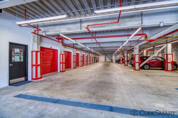 CubeSmart Self Storage - Metairie - 2705 Severn Ave 2705 Severn Avenue Metairie, LA - Photo 3