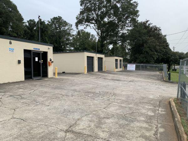 South Cobb Storage Mableton 5439 Old Floyd Road Southwest Mableton, GA - Photo 1