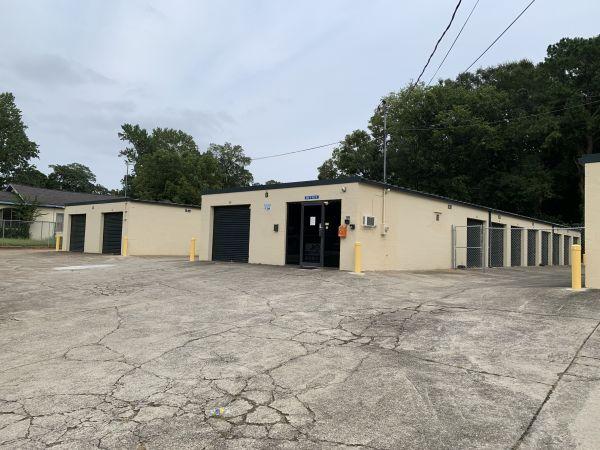 South Cobb Storage Mableton 5439 Old Floyd Road Southwest Mableton, GA - Photo 2