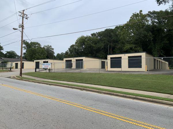 South Cobb Storage Mableton 5439 Old Floyd Road Southwest Mableton, GA - Photo 3