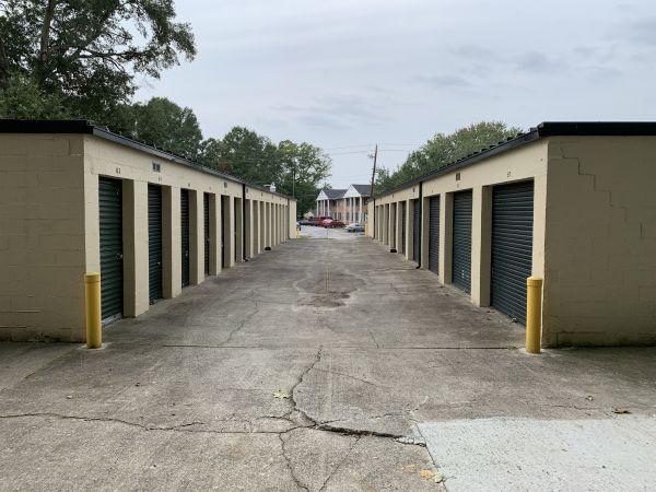 South Cobb Storage Mableton 5439 Old Floyd Road Southwest Mableton, GA - Photo 6