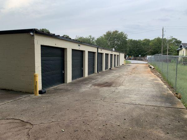 South Cobb Storage Mableton 5439 Old Floyd Road Southwest Mableton, GA - Photo 8