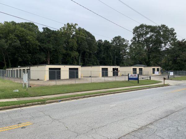 South Cobb Storage Mableton 5439 Old Floyd Road Southwest Mableton, GA - Photo 9