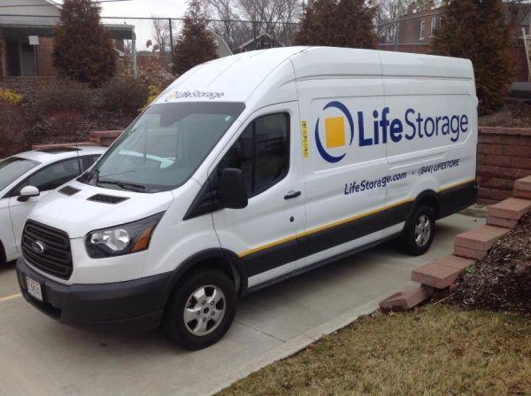 Life Storage - St. Louis - 4959 Manchester Avenue 4959 Manchester Avenue St. Louis, MO - Photo 2