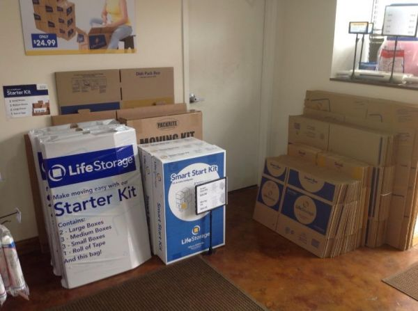 Life Storage - St. Louis - 4959 Manchester Avenue 4959 Manchester Avenue St. Louis, MO - Photo 8