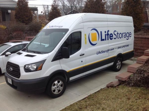 Life Storage - St. Louis - 4959 Manchester Avenue 4959 Manchester Avenue St. Louis, MO - Photo 6
