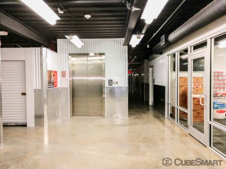 CubeSmart Self Storage - Clarkston - 3549 Church St 3549 Church Street Clarkston, GA - Photo 2