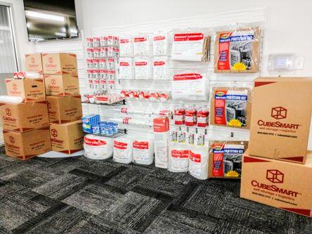 CubeSmart Self Storage - Clarkston - 3549 Church St 3549 Church Street Clarkston, GA - Photo 5