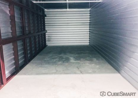 Cubesmart Self Storage Savannah 2201 East Victory Dr