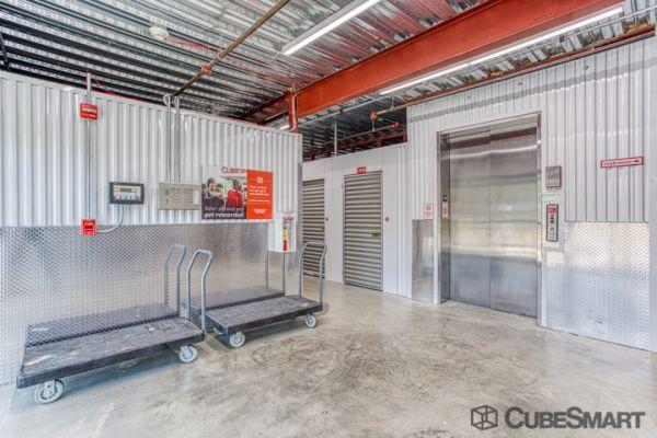 CubeSmart Self Storage - Savannah - 2201 East Victory Dr 2201 East Victory Drive Savannah, GA - Photo 4